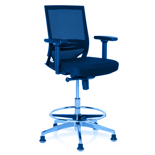 Symbol picture, office swivel chair
