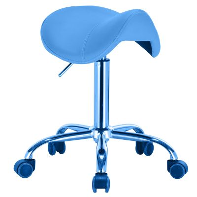 Symbol picture, saddle stool