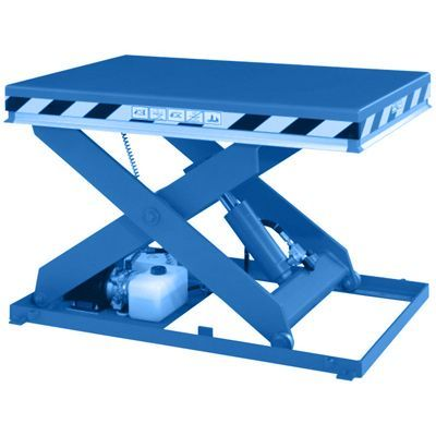 Symbol picture, lifting table