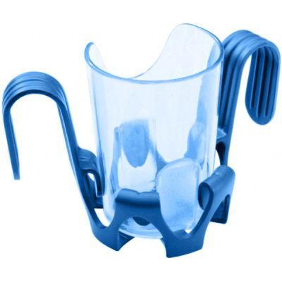Symbol image, handle adapter for drinking vessels